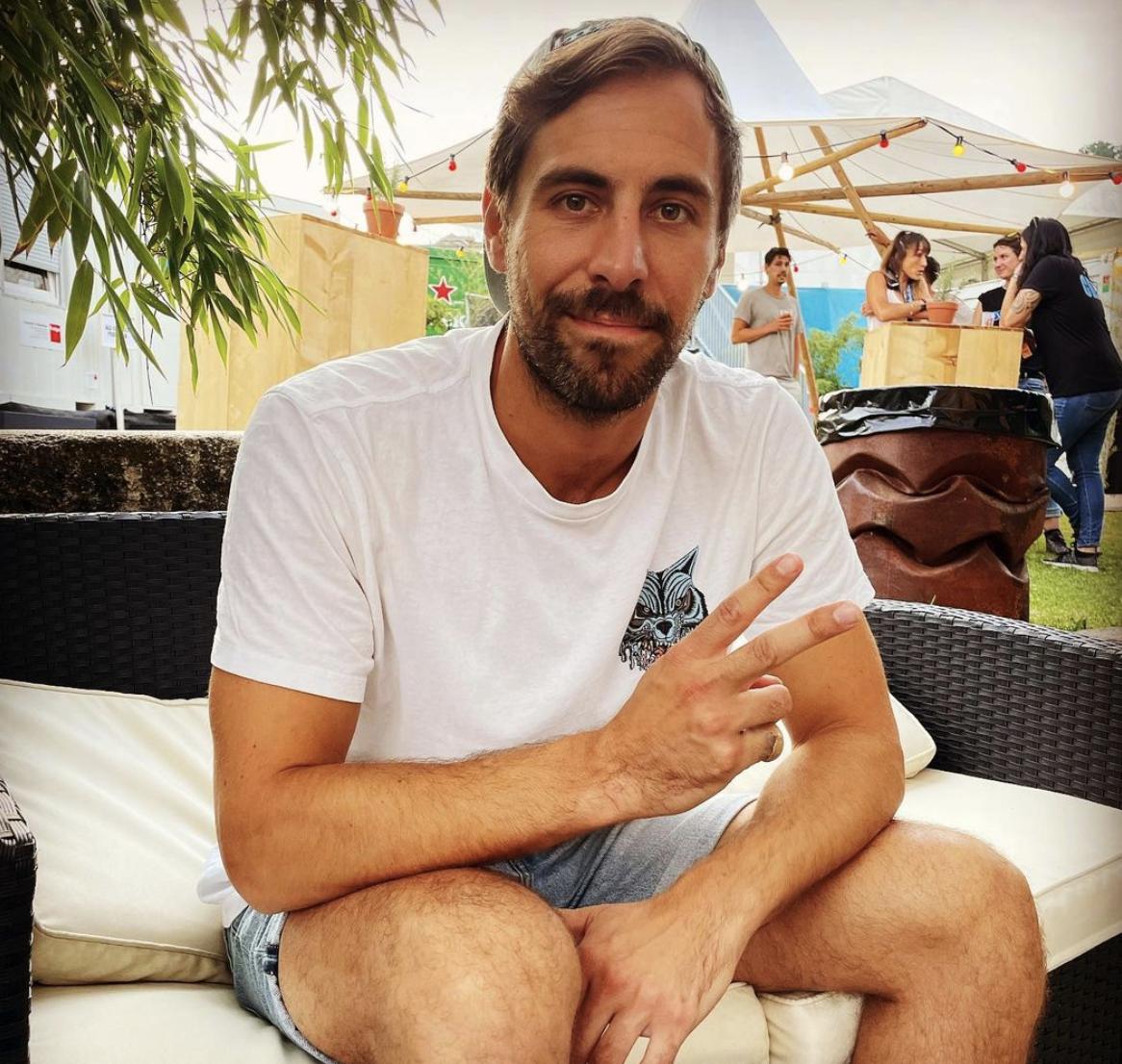 Max Giesinger im Vinylopresso Interview