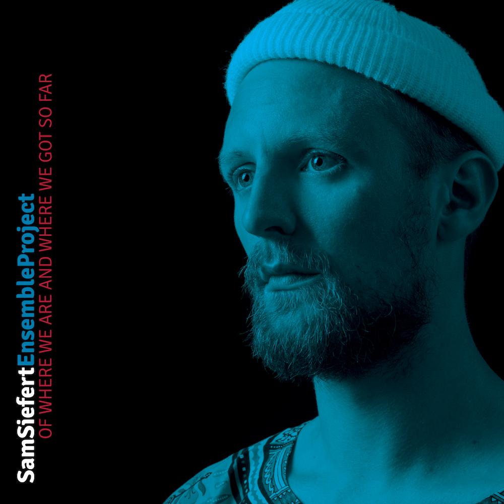 Sam Siefert Jazz Schallplatten Podcast Vinyl