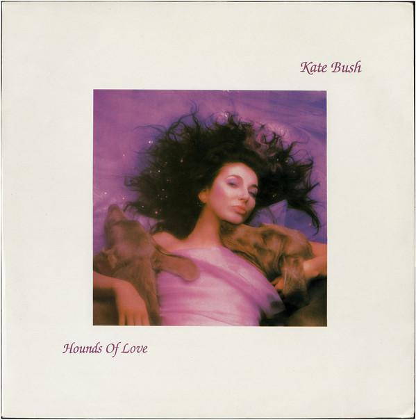 Hounds of Love LP - Kate Bush