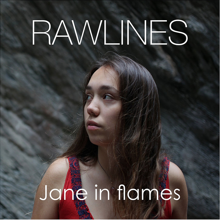 Jane in Flames
