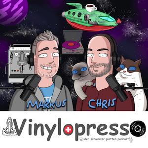 schallplatte vinyl podcast